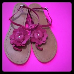 Super Cute Sandals